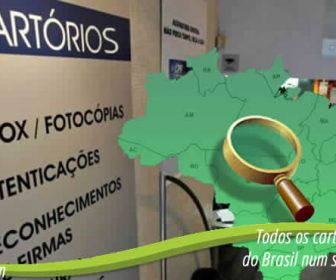 Ofício De Registro De Imóveis em Centro - Itapema