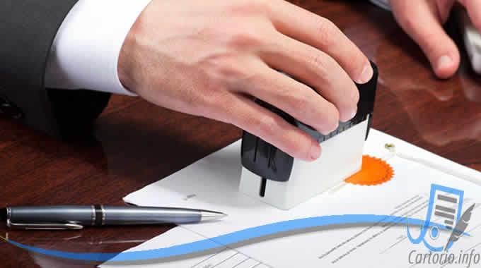 Ofício Do Registro Civil E Tabelionato De Notas - Mangaraí em Zona Rural - Santa Leopoldina