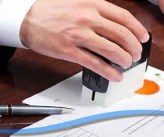 Ofício Do Registro De Imóveis E Hipotecas em Centro - Taió